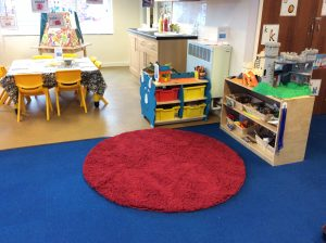 We Are Lucky To Have A Purpose Built Nursery At Chase Terrace Primary School In The Setting Both Maintained And Governor Led
